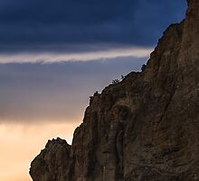 Smith Rock by Joseph T. Meirose IV