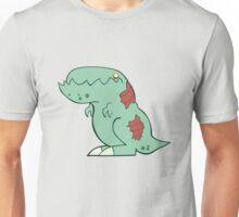 Zombie T-Rex Unisex T-Shirt