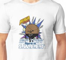 Avenger Time - Nick Candy Agent of S.W.E.E.T Unisex T-Shirt