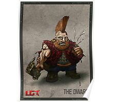 The Dwarf_Present Poster