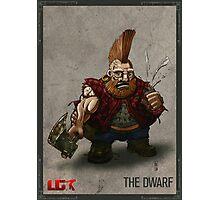 The Dwarf_Present Photographic Print