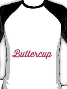 Suck It Up Buttercup (Dark Shirt) T-Shirt