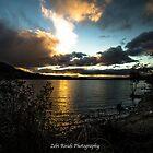 SUNSET….. by Zebi Risidi
