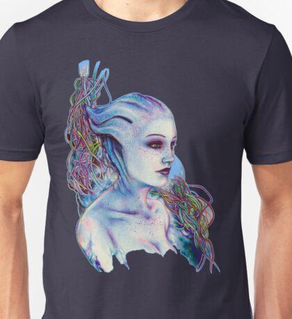Liara Unisex T-Shirt