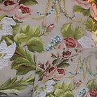 Versailles pattern by Jacqueline Eirian McKay