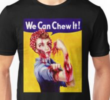 We Can Chew It! Unisex T-Shirt