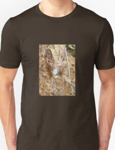 Chameleon Walking on A Wire T-Shirt