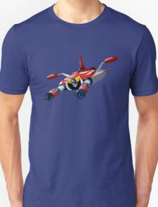 Actarus UFO Robot Unisex T-Shirt