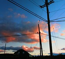 Electric Sunset by Nazareth