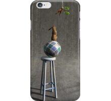 Equilibrium II iPhone Case/Skin