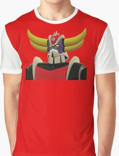 Goldrake  Graphic T-Shirt