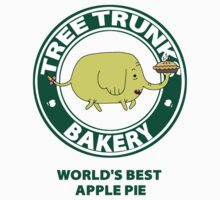 Tree Trunks Bakery by tsass