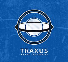Traxus Phone by Insanmiac
