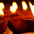 Deepwwali ( Festival of Lights) by gaurav0410