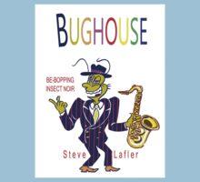 Bughouse T Kids Tee
