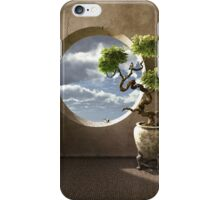 Haiku iPhone Case/Skin