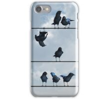Showoff iPhone Case/Skin