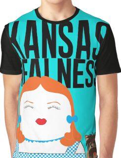 Dorothy Graphic T-Shirt