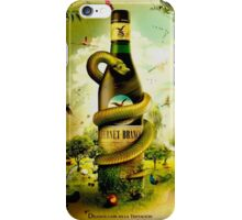 Branca iPhone Case/Skin