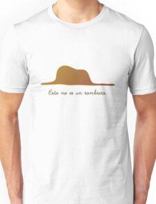 Esto no es un sombrero Unisex T-Shirt