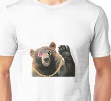 ye bear Unisex T-Shirt