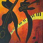 New Orleans Jazz by Allegretto