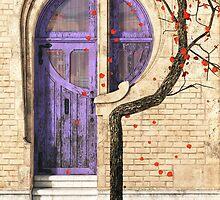 Nouveau by Cynthia Decker