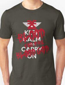 Khorne Graffiti T-Shirt
