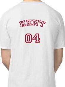 Kent Up To Bat Classic T-Shirt