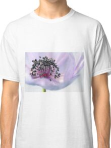 Impressed by Anemone Classic T-Shirt
