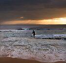 7:40 AM Hawaii Time by Alex Preiss