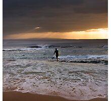 7:40 AM Hawaii Time Photographic Print