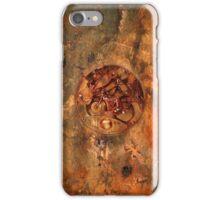 Clock Work iPhone Case/Skin