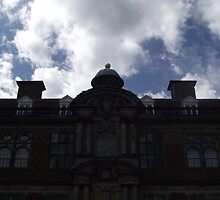 National Trust Sudbury Hall by TheShutterbugsG