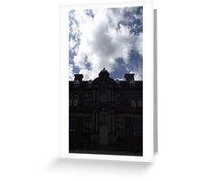 National Trust Sudbury Hall Greeting Card