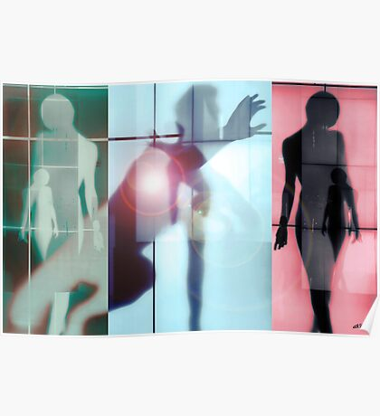 Body Language 7 Poster