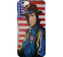 American way iPhone Case/Skin