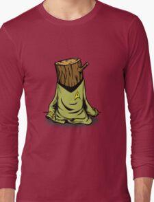 Captain's Log Long Sleeve T-Shirt