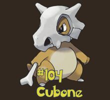 Cubone 104 by Stephen Dwyer