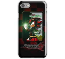 Chaos Control iPhone Case/Skin