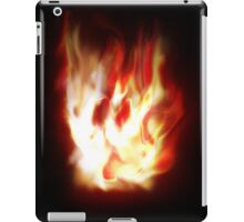 Fired Up iPad Case iPad Case/Skin