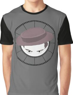 Buster Graphic T-Shirt
