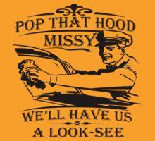 Pop that hood Missy!... by bunnyboiler