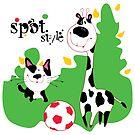 SpotStyle 3 by Tatiana Ivchenkova