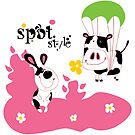 SpotStyle 1 by Tatiana Ivchenkova