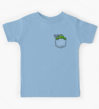 Pocket Ninja Kids Clothes