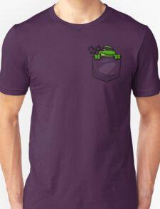 Pocket Ninja T-Shirt