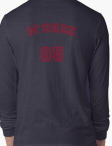 M'orzz Up To Bat Long Sleeve T-Shirt