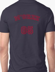 M'orzz Up To Bat Unisex T-Shirt