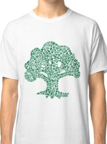 Forest Mosaic Classic T-Shirt